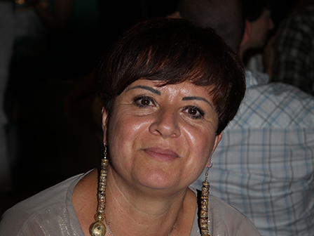 Cristina Ansaloni