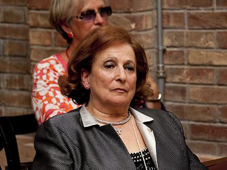 Gabriella Artioli