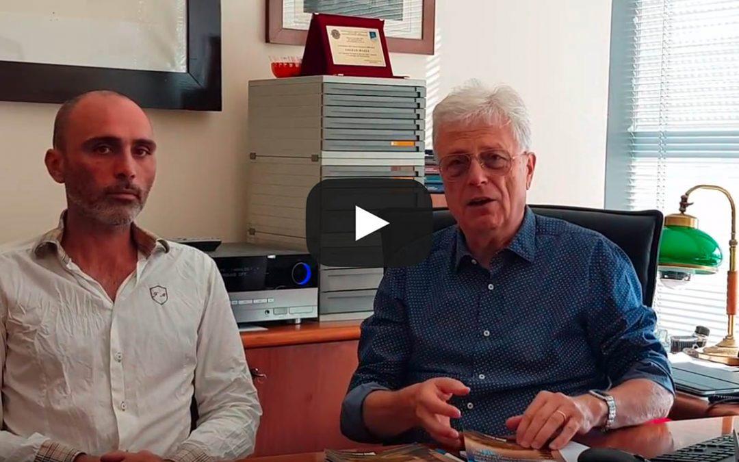 Resident SpA presentazione della nostra immobiliare – Maletti Case 11-09-2018
