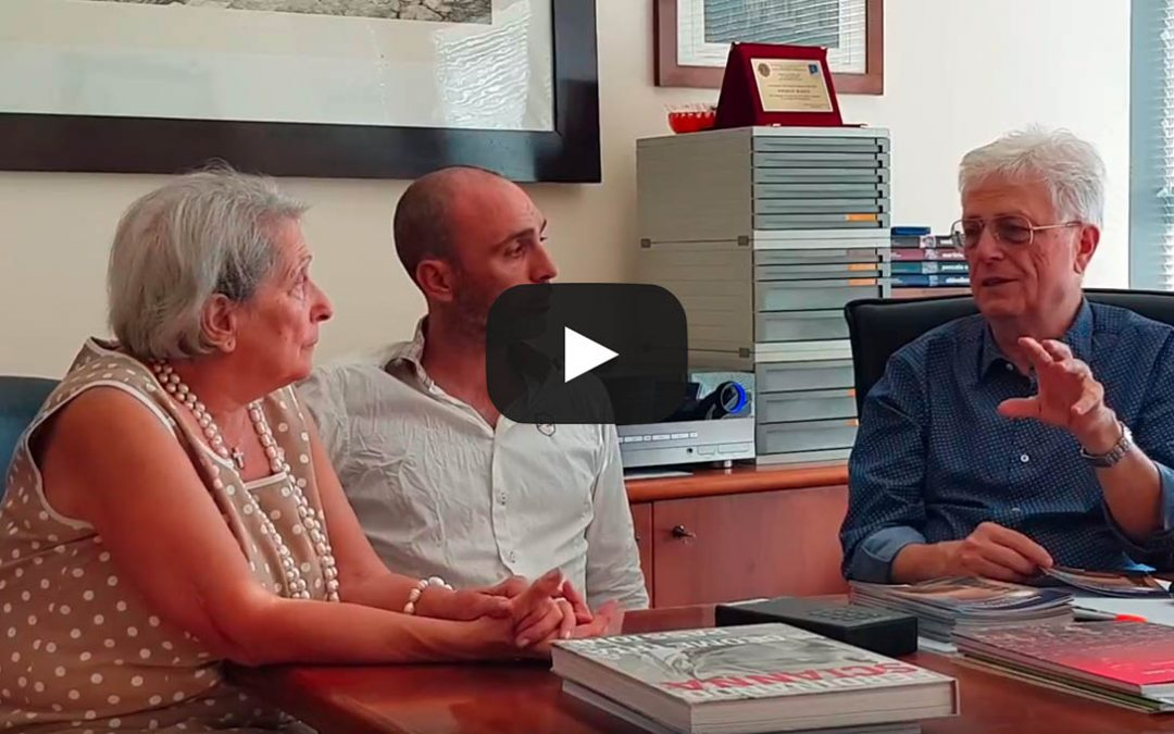 Modena Comperiamo & Affittiamo agli Studenti 13-09-2018