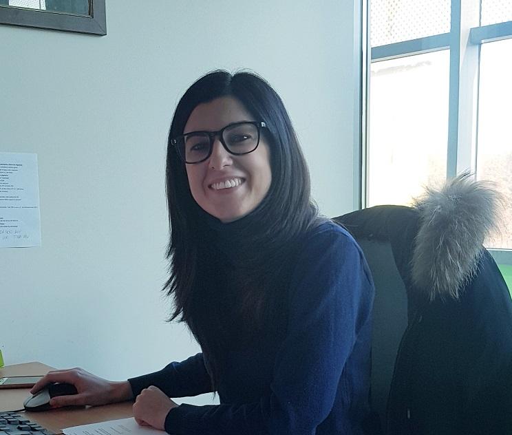 Alessandra Albanese