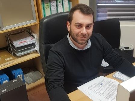 Matteo Oleari