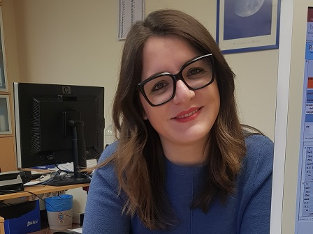 Giorgia Piccirillo